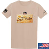 IV8888 ATF (AnTiFreedom) T-Shirt T-Shirts Small / Sand by Ballistic Ink - Made in America USA