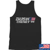 IV8888 Bush Cheney Tank Tanks SMALL / Black by Ballistic Ink - Made in America USA