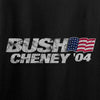 IV8888 Bush Cheney Long Sleeve T-Shirt Long Sleeve [variant_title] by Ballistic Ink - Made in America USA