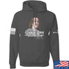IV8888 Benjamin Franklin Common Sense Hoodie Hoodies Small / Charcoal by Ballistic Ink - Made in America USA