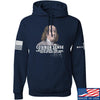 IV8888 Benjamin Franklin Common Sense Hoodie Hoodies Small / Navy by Ballistic Ink - Made in America USA