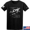 IV8888 Founding Fathers T-Shirt T-Shirts Small by Ballistic Ink - Made in America USA