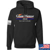 IV8888 Giant Meteor 2020 Hoodie Hoodies Small / Black by Ballistic Ink - Made in America USA