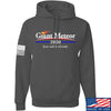IV8888 Giant Meteor 2020 Hoodie Hoodies Small / Charcoal by Ballistic Ink - Made in America USA