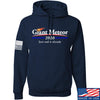 IV8888 Giant Meteor 2020 Hoodie Hoodies Small / Navy by Ballistic Ink - Made in America USA