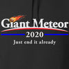 IV8888 Giant Meteor 2020 Hoodie Hoodies [variant_title] by Ballistic Ink - Made in America USA