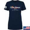 Ladies Giant Meteor 2020 T-Shirt