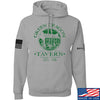 IV8888 Green Dragon Tavern Hoodie Hoodies Small / Light Grey by Ballistic Ink - Made in America USA