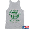 IV8888 Green Dragon Tavern Tank Tanks SMALL / Light Grey by Ballistic Ink - Made in America USA