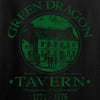 IV8888 Green Dragon Tavern Long Sleeve T-Shirt Long Sleeve [variant_title] by Ballistic Ink - Made in America USA