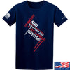 IV8888 Hi-Jinkery and Tom-Foolery T-Shirt T-Shirts Small / Navy by Ballistic Ink - Made in America USA