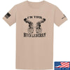 IV8888 Huckleberry T-Shirt T-Shirts Small / Sand by Ballistic Ink - Made in America USA