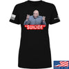 "Ladies ""Suicide"" T-Shirt"
