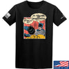 IV8888 Superhero Pro 2A T-Shirt T-Shirts [variant_title] by Ballistic Ink - Made in America USA