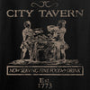 IV8888 Founding Fathers' City Tavern Signage Tank Tanks [variant_title] by Ballistic Ink - Made in America USA