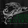 IV8888 Green Dragon Tavern Signage Long Sleeve T-Shirt Long Sleeve [variant_title] by Ballistic Ink - Made in America USA