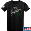 IV8888 Green Dragon Tavern Signage T-Shirt T-Shirts Small / Black by Ballistic Ink - Made in America USA
