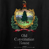 IV8888 Ladies Old Constitution House Tavern Signage T-Shirt T-Shirts [variant_title] by Ballistic Ink - Made in America USA
