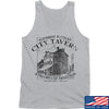 IV8888 Founding Fathers' City Tavern Tank Tanks SMALL / Light Grey by Ballistic Ink - Made in America USA