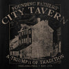 IV8888 Founding Fathers' City Tavern Tank Tanks [variant_title] by Ballistic Ink - Made in America USA