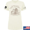 IV8888 Ladies Founding Fathers' City Tavern T-Shirt T-Shirts SMALL / Cream by Ballistic Ink - Made in America USA