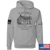 IV8888 Old Constitution House Tavern Hoodie Hoodies Small / Light Grey by Ballistic Ink - Made in America USA