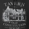 IV8888 Old Constitution House Tavern Hoodie Hoodies [variant_title] by Ballistic Ink - Made in America USA