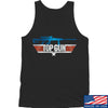 IV8888 Top Gun Barrett M107A1 Tank Tanks SMALL / Black by Ballistic Ink - Made in America USA