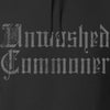 IV8888 Unwashed Commoner Hoodie Hoodies [variant_title] by Ballistic Ink - Made in America USA