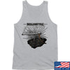 IV8888 Volumetric Accuracy Tank Tanks SMALL / Light Grey by Ballistic Ink - Made in America USA