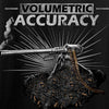 IV8888 Volumetric Accuracy T-Shirt T-Shirts [variant_title] by Ballistic Ink - Made in America USA