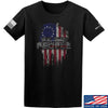 IV8888 We The People T-Shirt T-Shirts Small / Black by Ballistic Ink - Made in America USA