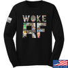 Woke AF Long Sleeve T-Shirt