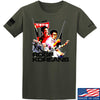 IV8888 Roof Koreans T-Shirt T-Shirts Small / Military Green by Ballistic Ink - Made in America USA