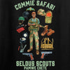Ladies Commie Safari T-Shirt [IV8888]