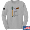 Boomstick Challenge Long Sleeve T-Shirt