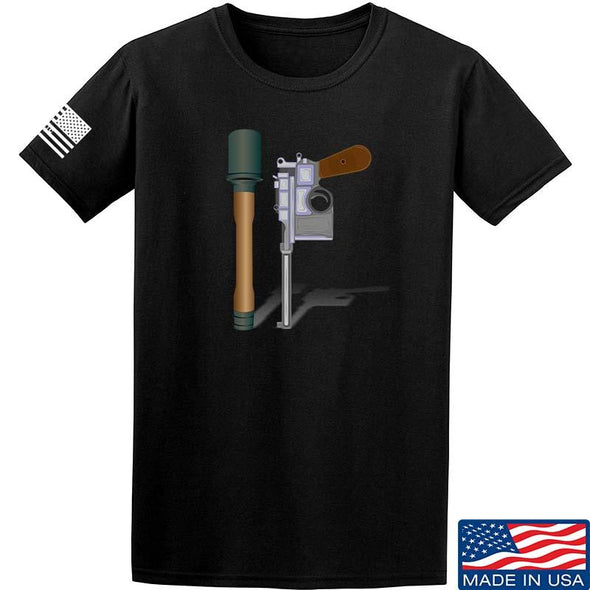 Boomstick Challenge T-Shirt