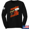 Russian Oil Change Long Sleeve T-Shirt