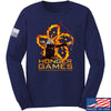 The Honger Games Long Sleeve T-Shirt