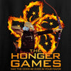 Ladies The Honger Games V-Neck