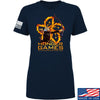 Ladies The Honger Games T-Shirt