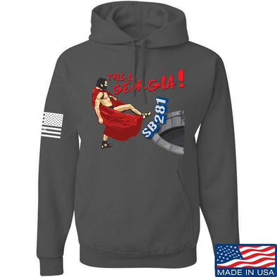 This Is Georgia Hoodie