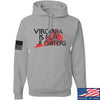 Virginia Is For Fighters Hoodie