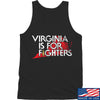 Virginia Is For Fighters Tank