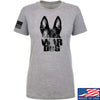 Ladies War Dog T-Shirt