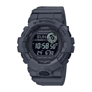 Casio G-Shock Power Trainer Watch — GBD800UC-8 — Black