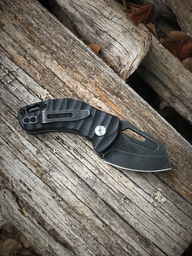 PRE-SALE Limited Edition IV8888 Custom Knife