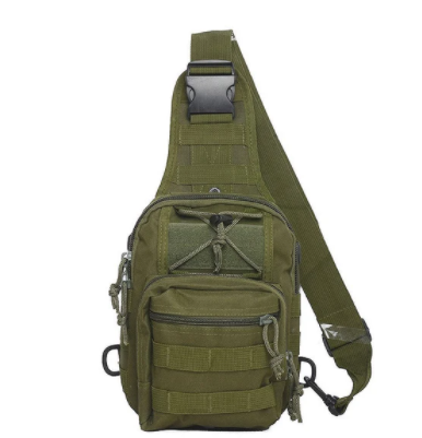 Shoulder Sling Backpack