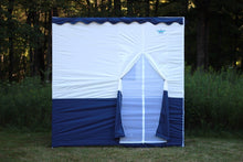 8ft Great Sukkah with Schach (12'x24')