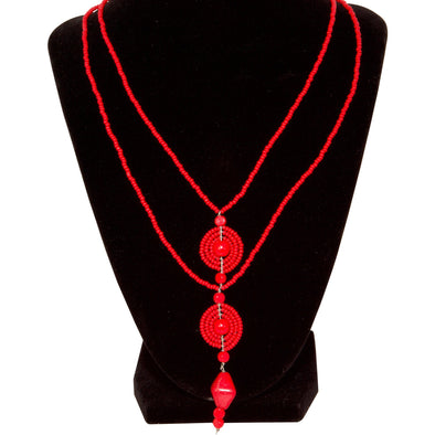 Yungi Yungi Necklace